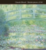Claude Monet. Masterpieces of Art
